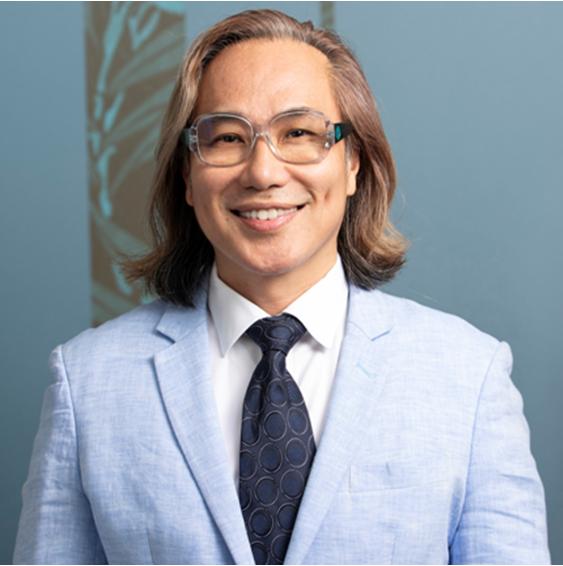 Dr Adrian Lim MBBS, FACP, FACD