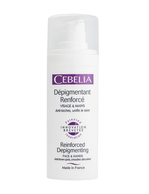 Cebelia – Reinforced Depigmenting 30mL